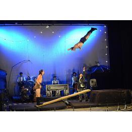 Circos - Festival Internacional Sesc de Circo faz quarta edição